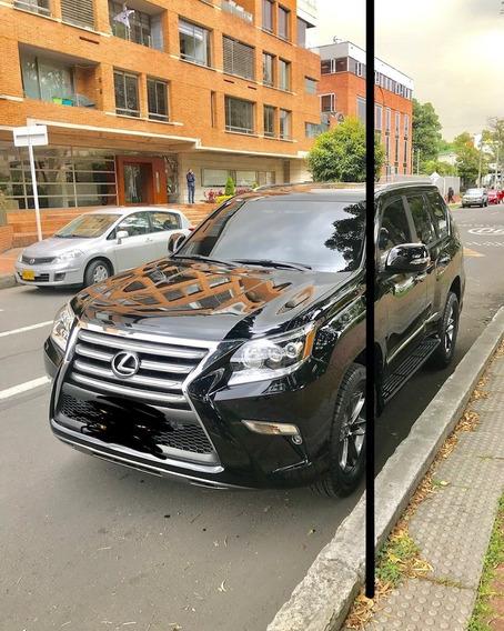 Lexus Gx-460 Americana Full