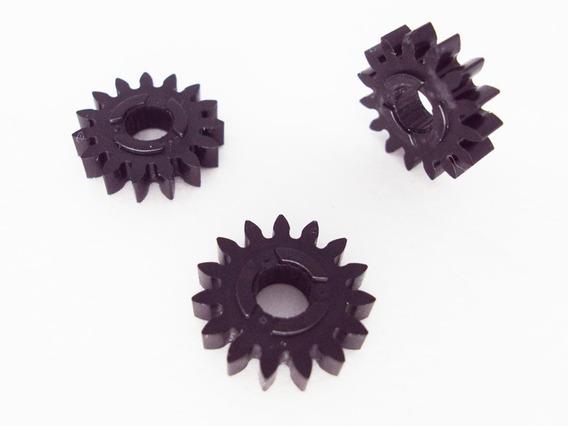 Engrenagem Original Kit Limpeza Hp C5280 / D5360 / C5580
