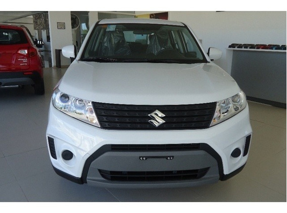 Suzuki Vitara 1.6 4you 2wd Aut. 5p Completo 0km2020