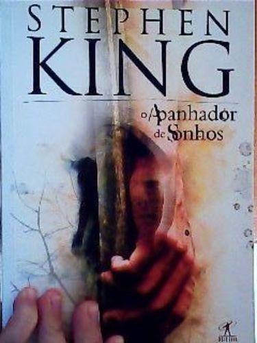 Revista Apanhador De Sonhos Stephen King