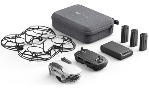 Drone Dji Mavic Mini Combo Fly More - Pronta Entrega