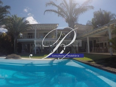 Maravilhosa Casa Frontal A Praia De Portogalo - Ca00415