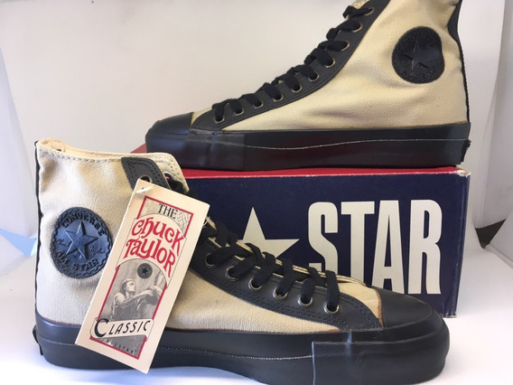 Tênis Converse All Star Vintage Made In Usa De 1917