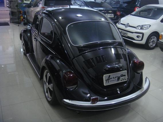 Vw Fusca 1300 Super Raridade!!!