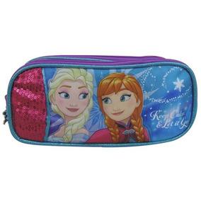 Lapicera Escolar De Moda Frozen 110382 Jennyfer
