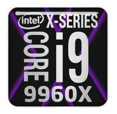 Processador Intel I9 9960x Box