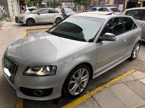 Audi S3 2.0 T Fsi Mt Quattro 255cv 1400 Mm