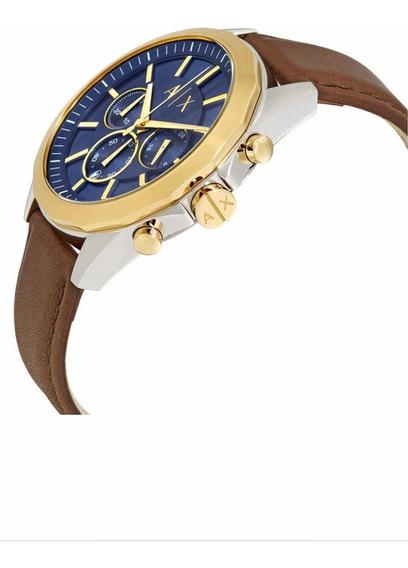 Relógio Armani Exchange Ax2334 Original