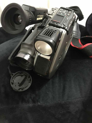 Filmadora Jvc Compact Gr-ax10