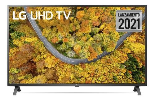 Imagen 1 de 9 de Televisor LG Uhd 65 65up7500psf 4k Smart Tv Con Thinq Ai