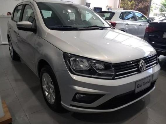 Volkswagen Gol Comfortline Tiptronic 2020 Ms 0km Autotag #a7
