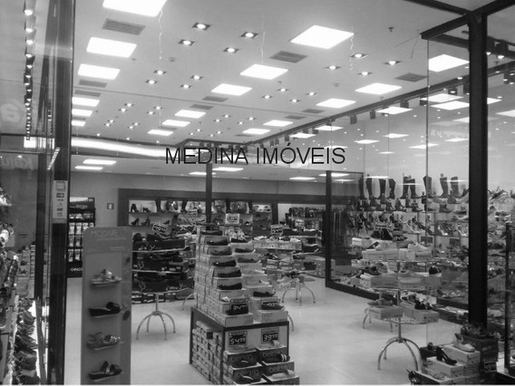 Loja Em Shopping Para Venda - Pt00001 - 32371713