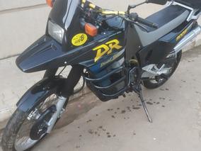 Suzuki Dr 800 Big