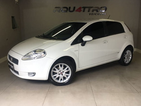 Fiat Punto Essence 1.6 Dualogic. 2011