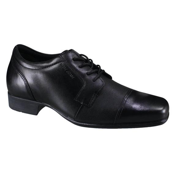 Sapato Masculino West Coast Valentino 188604-1 | Katy