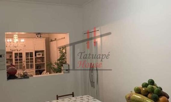 Apartamento - Mooca - Ref: 7057 - L-7057