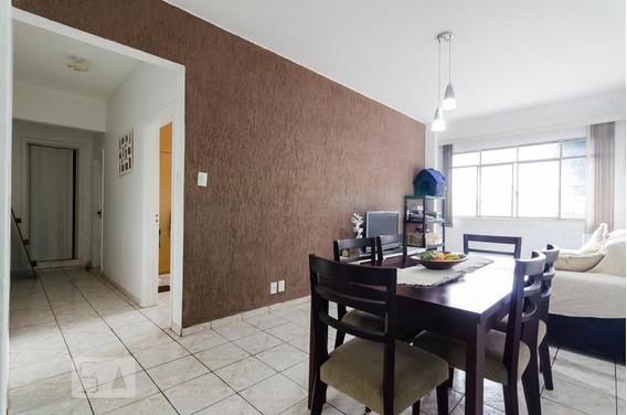 Apartamento Para Aluguel - Centro, 2 Quartos, 87 - 892821200