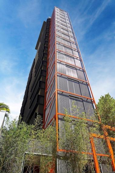 Apartamento Residencial Para Venda, Jardim Paulista, São Paulo - Ap4520. - Ap4520-inc