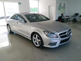 Mercedes Benz Clase Cls 2014