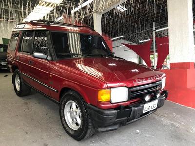 Land Rover Discovery V8 I Es - 4x4