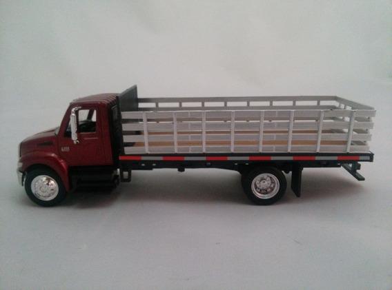 Miniatura Caminhão International 4200 Escala 1/43 Licenciado