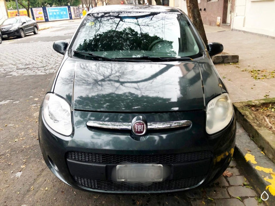 Fiat Palio Essence 1.6 - Año 2013