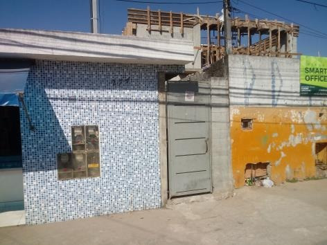 Casa Em Jundiapeba - Loc166505