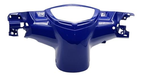 Imagem 1 de 4 de Carenagem Traseira Painel Azul Original Iros Moving 125