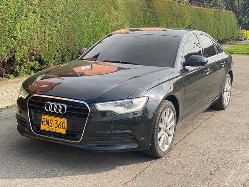 Audi A6 Multitronic 2.8cc V6