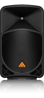 Bafle Potenciado Behringer Eurolive B115d Mp3/usb 1000w Caja