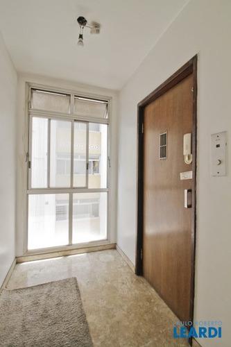 Imagem 1 de 15 de Apartamento - Higienópolis  - Sp - 632403