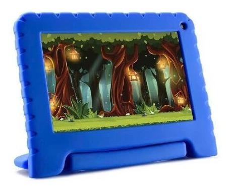 Tablet Multilaser Kidpad Go 7p 16gb Quad 1cam