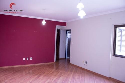 Imagem 1 de 15 de Apartamento Para Venda - V-4448
