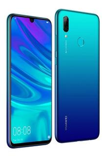 Celular Huawei P Smart 32g Lançamento 2019 Promoção