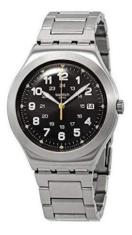 Relojes De Pulsera Para Hombre Relojes Yws439g Swatch