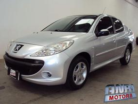 Peugeot 207 Passion 1.4 Xr Sport Flex 4p