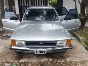 Ford Taunus Taunus Guis 2.3 Gnc