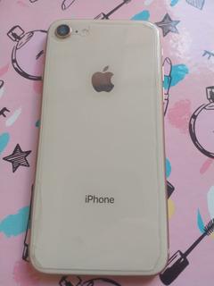 Celular iPhone 8, 256 Gb, Semi Novo