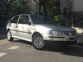 Volkswagen Gol 1.6 I Power Aire Y Direccion