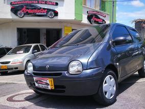 Renault Twingo Authentic 2010