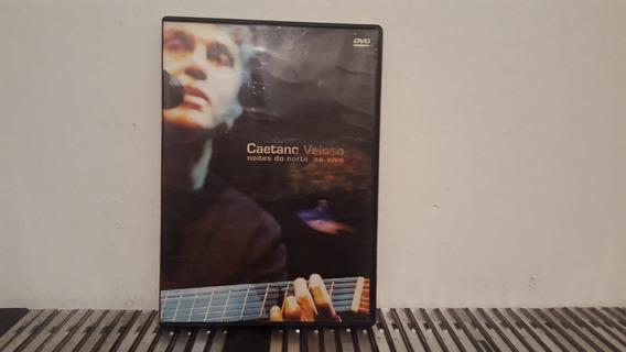 Caetano Veloso Noites Do Norte Ao Vivo Dvd Brasil 2001