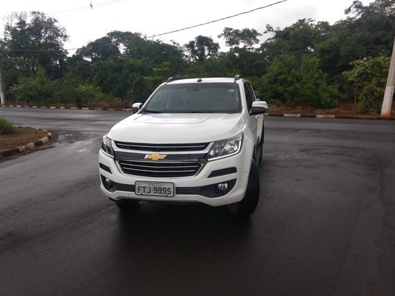 Chevrolet S10 2.5 Ltz Cab. Dupla 4x4 Flex Aut. 4p 2018