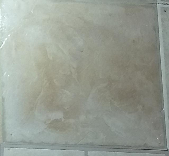 Revestimiento Plastico Adhesivo Piso Pared 30x30 1m Marmol V