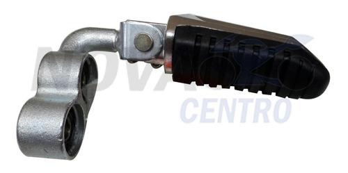 Pedaleira Dianteira Lado Esquerdo Suzuki Gsr 125/150i 12-18
