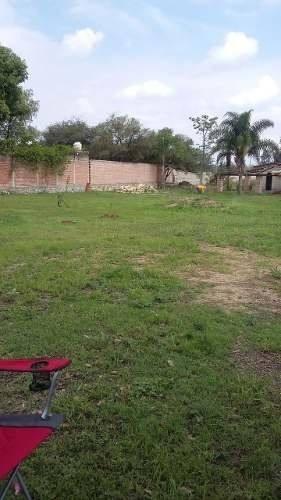 Terreno En Venta Jardines De La Calera, Tlajomulco Jal