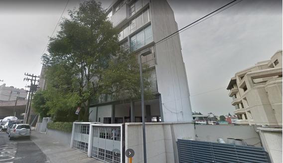 Departamento En Lomas De Chapultepec I Sección Mx20-jm8699