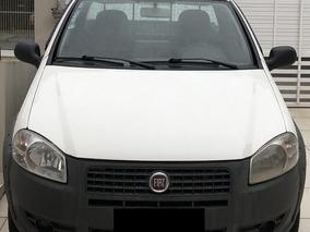 Fiat Strada Working 2013 Só R$ 25.900 Abaixei Mais Ainda