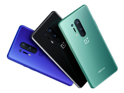 Oneplus 8 Pro 5g 12/256gb 6.78  48mp Snapdragon 865 4510mah
