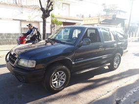 Chevrolet Blazer 2.8 Dlx I 4x2 2001
