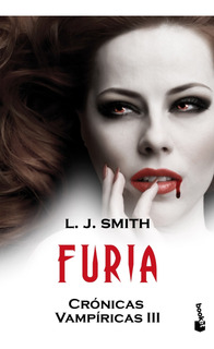 Furia De L. J. Smith - Booket